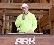 Steeling Noah's Ark 2016