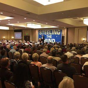 Steeling Coeur d'Alene 2018