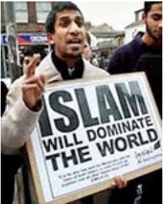 Domination koran Worldwide and the