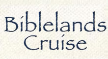 Biblelands Cruise