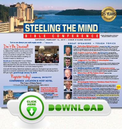 Download Brochure for STM CDA