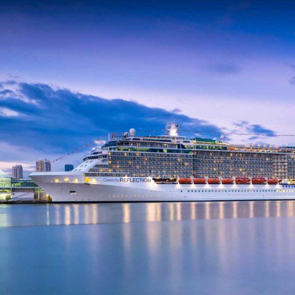 Compass Biblelands Cruise 2020