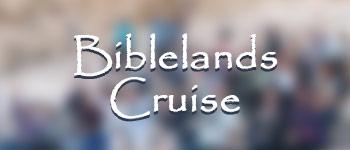 Biblelands Cruise Preview Image