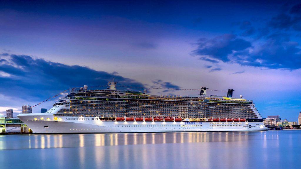 Compass Biblelands Cruise Banner Image