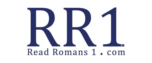 Compass Read Romans 1