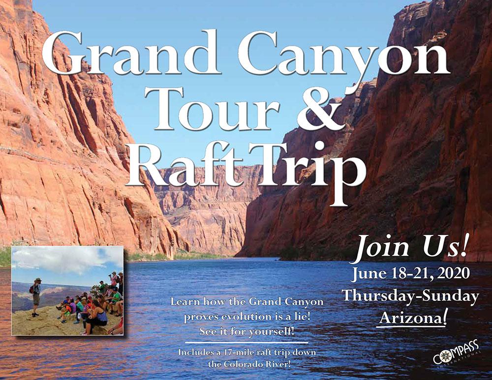 2020 Grand Canyon Brochure