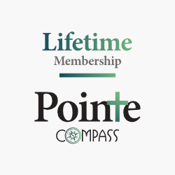 Compass Lifetime Pointe Membership