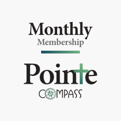 Monthly Compass Membership
