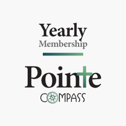 Compass Yearly Pointe Membership