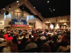 Steeling Denver 2014